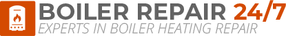 Greasby Boiler Repair Logo